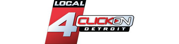 Featured on ClickonDetroit.Com/WDIV