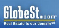 GlobeSt.com Logo